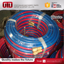6mm oxygen/acetylene twin welding hose