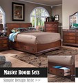 Australian wooden bedroom furniture, CE, FSC,