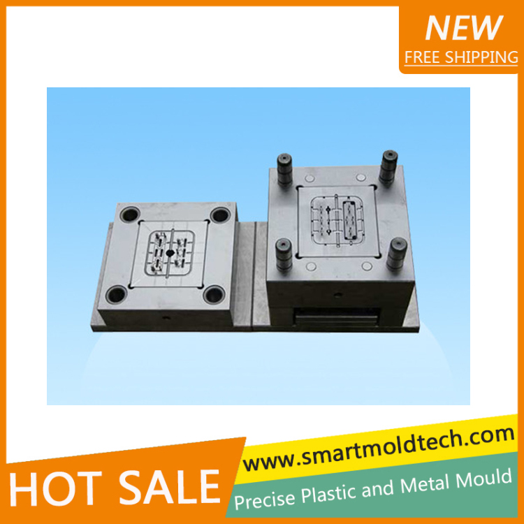 industrial plastic injection mould in australia