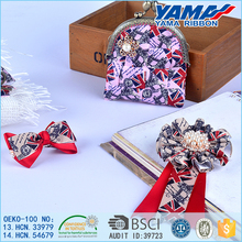 Wholesale custom fashion ribbon home decoration items