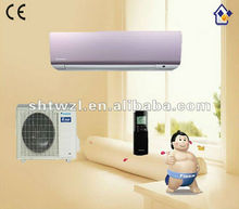 daikin inverter r410a wall mounted split air conditioner