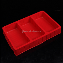 Custom PVC PET Color Plastic Blister Box for Electronic Package Supplier