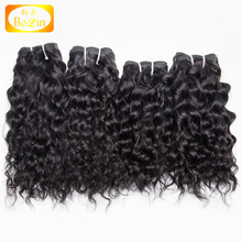 Qingdao Bolin Hair Natural Color Bundles Wholesale Grade 9A Unprocessed Virgin Brazilian Hair