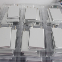 3.7v li po battery for MP4 , Ipad, laptop etc