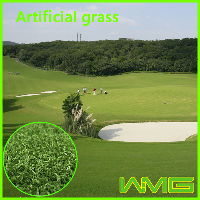 8-year warranty mat sports artificial grass for golf easy to install