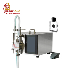 Liquid Filling Machine Price TODF-100