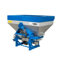 High Quality ATV Agricultural Granular Farm Fertilizer Spreader For Sale