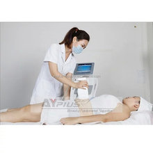 AYJ-S10 best selling liposonix machine liposuction machine liposuix machine