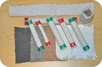 CT High Temperature Refractory Ceramic Fiber Cloth