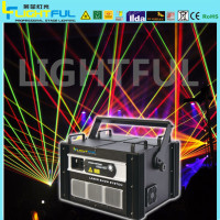 hot sales disco led car door logo laser projector light