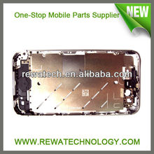 Cell Phone Middle Chassis for iPhone 4S Bezel Replacement