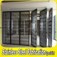 Keenhai OEM Customed Stainless Steel Room and Office Divider