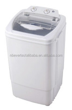 2015 Hot - sale Semi Automatic Washing Machine with Competitive prices