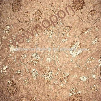 new jacquard chenille fabric NN7782