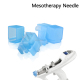 Wholesale Multi needles 5 pins vital injector water mesogun injector mesotherapy gun needle