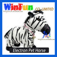 Electronic Toy Intelligent Voice Control Horse Pet Toy