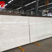 Calacatta Q3 1 Artificial Quartz Stone