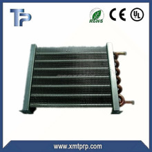 Air cooled Fin Type Condenser