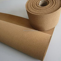 1-6mm Cork Board Roll Flooring