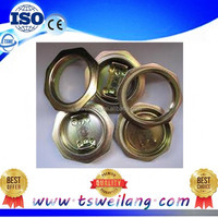 Competitive Price Steel Drum Flanges & Bungs