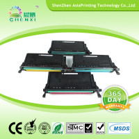 Color toner cartridge for Samsung CLP 620