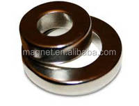 New Strong Widely Used NdFeb Ring Magnet