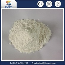 High purity 99.99% Calcium fluoride CaF2