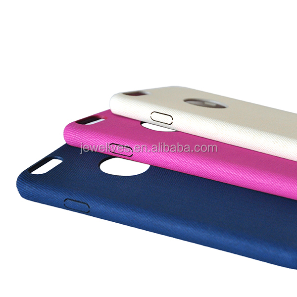 elegant unique design 4.7 inch cell phone case for iphone 6s fancy dual colour stander case