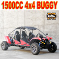 1500cc 4x4 Four Seats EFI Dune Buggy for Rental