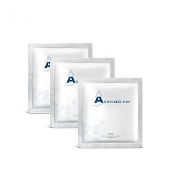 34x42cm Pure Gel Cryotherape Cryolipolysis Anti Freeze Pads Antifreeze Membrane For Freeze Fat Machine