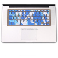 Wholesale silicone keyboard cover from China factory