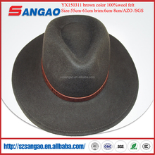 western cowboy hat for man