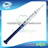 carbamide peroxide gel 3ml 35%CP Strength teeth whitening gel 3ml