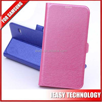 For samsung s4 leather wallet case cell phone cover case for samsung galaxy grand