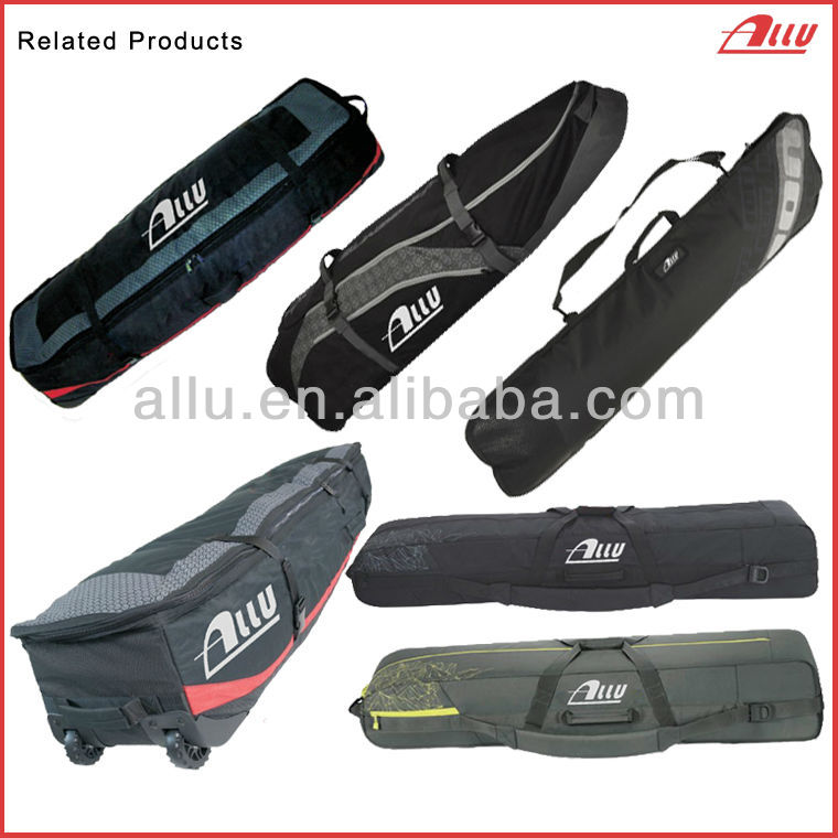 Wholesale kitesurfing gear bag customized Kitesurf board Bag