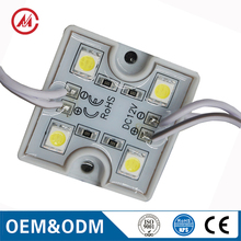 Factory price great quality outdoor 75*12 MM smd 5050 pixel 12v waterproofing rgb led module light
