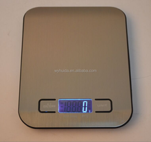 5000g 11lb Mini Electric Kitchen Weight Blance Scale digital pocket scale