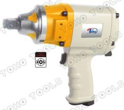 "3/4"" 5000rpm air impact wrench (Twin Hammer Mechanism)"