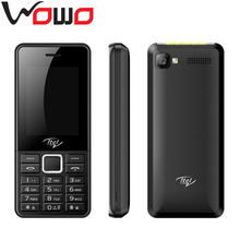 2.4 inch Itel Mobile Phones Quad Band Dual SIM Big Battery 2500mAh Cheap Chinese Mobiles 5613