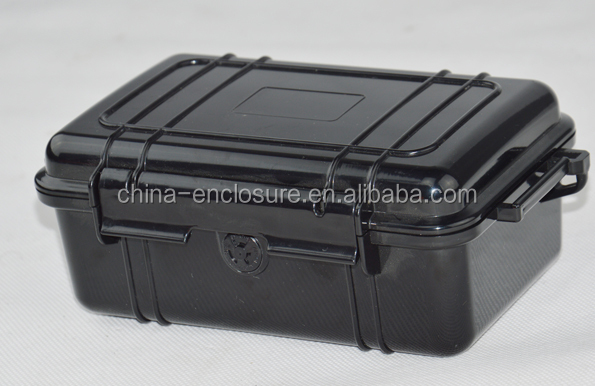 Small <strong>Hard</strong> ABS Plastic IP68 tool <strong>case</strong> made in China