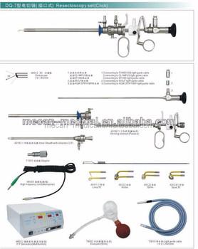 Laser Ureterorenoscope Buy Laser Ureterorenoscope Laser