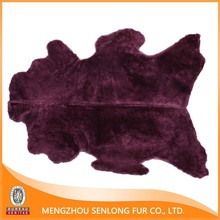 Wholesale sheepskin hides for shoes lining