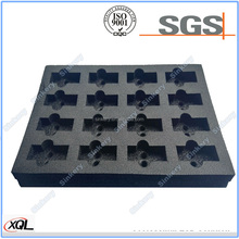 High density eva cutting closed cell eva foam sheet