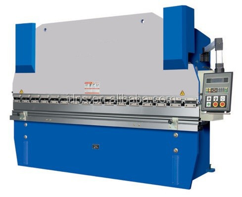 100t bending machine for sheet metal 3 meters