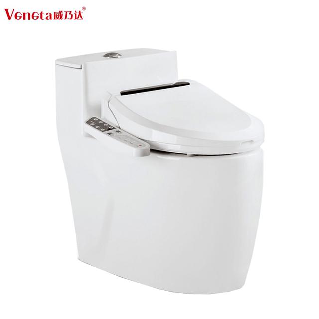 China Fabrik Bad Design Typen Toilette Smart Japanese Toilet