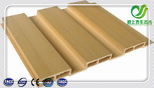 CE certificate High quality Outdoor WPC decking/fencing/wall panel