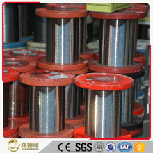 Alibaba market stainless steel/stainless steel wire by China metal wire factory