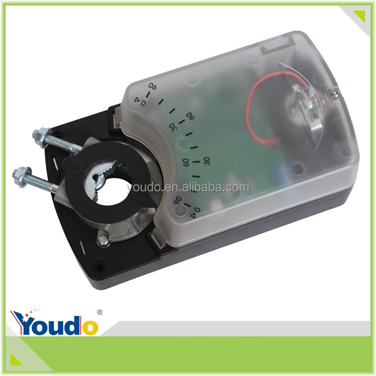 New Selling Modulating Damper Actuator