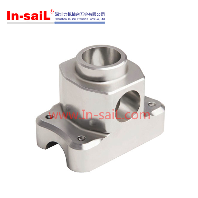 Precision cnc machining aluminium processing auto spare parts manufacturer
