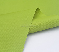 width 150cm polyester fabric make to order with pu/pvc coated